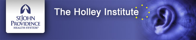 Holley Institute